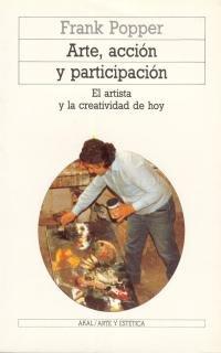 Arte, acción y participación: 19 (Arte y estética)