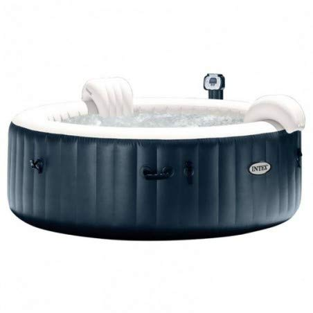 Le Spa gonflable Intex