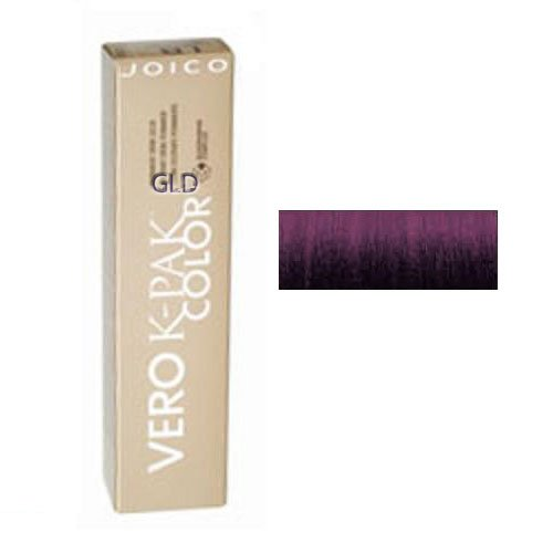 Joico Vero K-Pak Hair Color 4FV (Wild Orchid) (Chemische Haarfärbungen)
