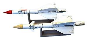 Plus-Model al4053-Maqueta de Russian Missile R de 98mr