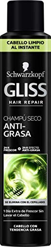 GLISS champú en seco 200 ml