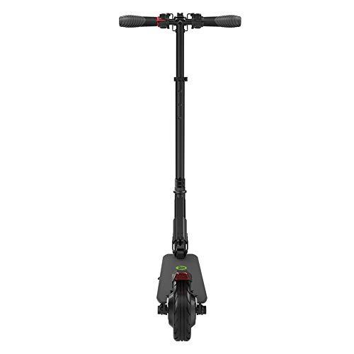 advancethy Elektroscooter Für Erwachsene Elektroroller Klappbarer E-Scooter Mit Kräftigem Motor Bis Zu 20km/h Electric Scooter Für Jugendliche Und Erwachsene