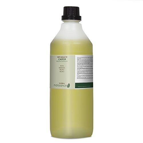 Naissance Huile Végétale de Ricin - 1l