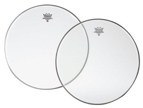 Remo sa0115-00diesig Ambassador Snare Drum Head (15Zoll)
