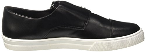 a North Star 8316110 Uomo Basso North Star Nero Collo Sneaker dBCaqqw