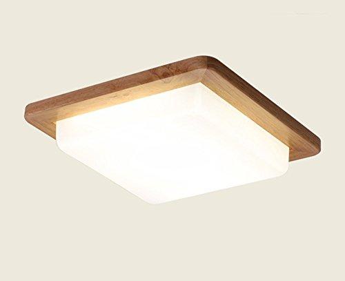 Plafoniera Da Incasso Led : Oeegoo led plafoniera w mm ultra magro lampada da soffitto luce
