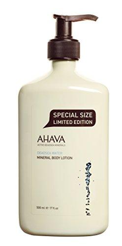 Ahava Body Lotion (AHAVA Mineral Körperlotion Limited Edition, 500 ml)
