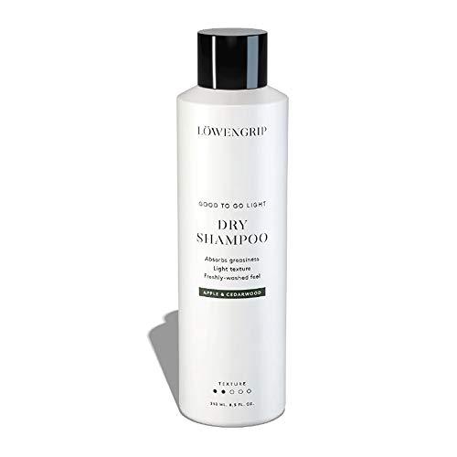 Löwengrip Good To Go Light - Dry Shampoo, 250 ml