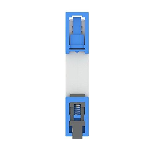 LS-Schalter SEZ C 25A 1-p 10kA VDE Leitungsschutzschalter Sicherungsautomat - 3