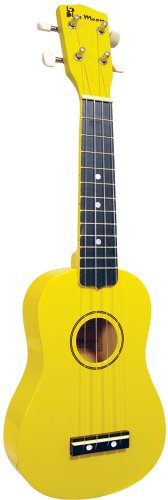Blue-Moon-DC-104-Ukelele-soprano-color-amarillo