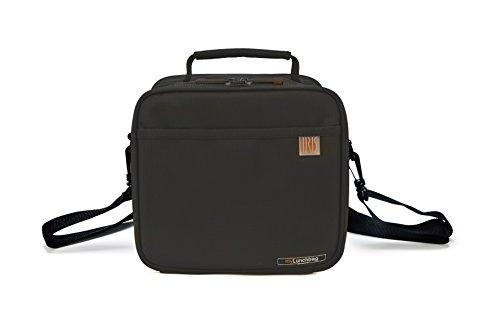 Iris - MINI LunchBox® Soft Noir