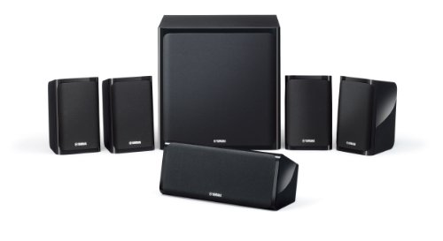 yamaha-nsp40-51-home-cinema-speaker-kit-black