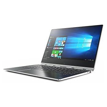 Lenovo Yoga 910-13IKB - Portátil táctil Convertible de 13.9