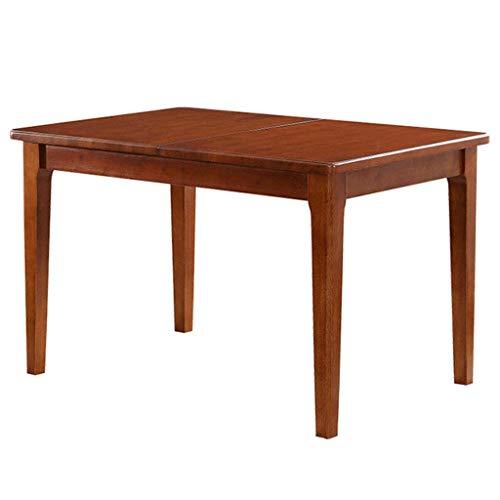 Gaoli tabella nordic cucina in legno tavolo da pranzo e sedie set telescopico consolle -tavolo