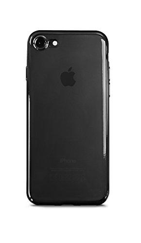 """Image of iCandy Laser 4.7""""Schutzhülle schwarz–Hüllen für Mobiltelefone (Schutzhülle, Apple, iPhone 7, 11,9cm (4.7), Schwarz)"""