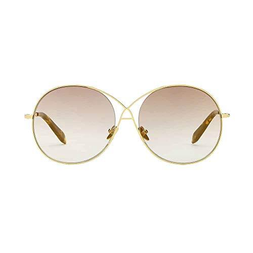 Spektre Memento Audere Semper Sonnenbrille Männer Frauen hoher Schutz Rauchfarbe Made in Italy