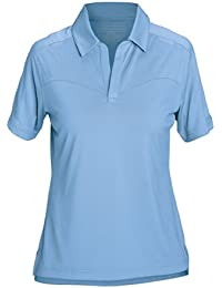 5.11 Tactical Trinity Womens Polo Shirt Medium Cascade