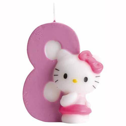 Hello Kitty 8 ()