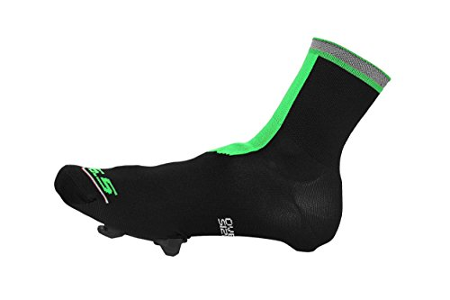 OVERSHOES Couvre-chaussures noir