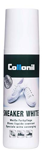 Collonil Sneaker White farblos,100 ml