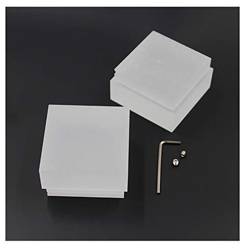 SpiceLED | ShineLED Acrylglas Upgrade | 60mm x 60mm für 6W | matt