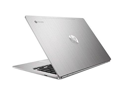 HP ChromeBook 13 G1 Intel CORE M5-6Y57 33,7cm 13,3Zoll QHD+ BV UMA 8GB 32GB/eMMC WLAN BT Chrome64 1J