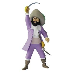 Figura de colección Tintín el Caballero de Hadoque 7,5cm Moulinsart 42485 (2011) 12