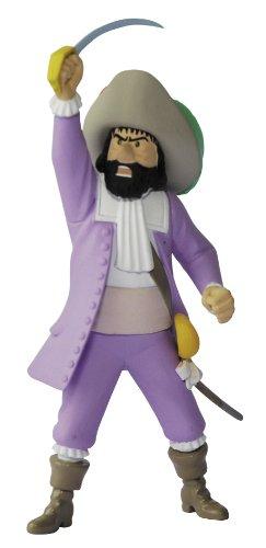 Figura de colección Tintín el Caballero de Hadoque 7,5cm Moulinsart 42485 (2011) 1