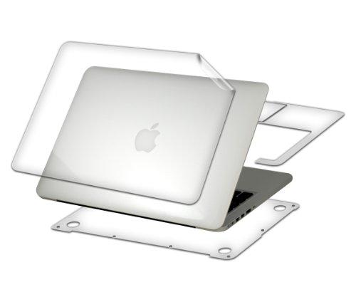 Zagg InvisibleShield Original Protezioni Schermo per Apple MacBook 13