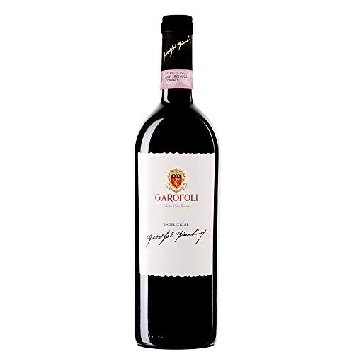 GIOACCHINO GAROFOLI - Rosso Conero Riserva Selezione 2011-0,75 l