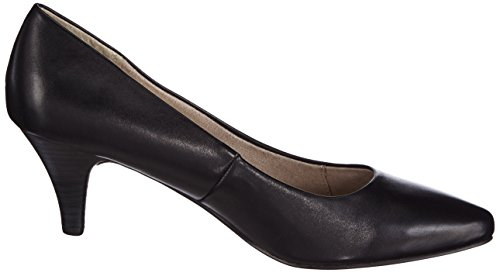 Tamaris Da.-Pumps Schwarz (Black 001)
