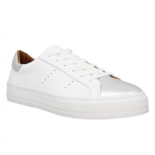 no-name-arcade-zapatilla-de-piel-para-mujer-color-blanco-y-plateado-blanco-blanc-silver-37