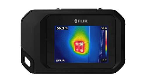 FLIR C3 Wärmebildkamera im Taschenformat mit Wifi