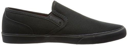 Emerica Provost Cruiser Slip Black/Black