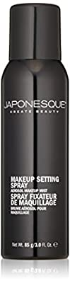 JAPONESQUE Make-up Setting Spray 140 ml from Japonesque
