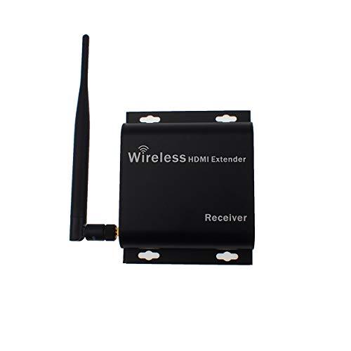 MXECO HY01 Sistema di trasmissione wireless HD Trasmettitore extender HDMI wireless Ricevitore Video WIFI 50-200m Trasmettitore wireless HDMI TV