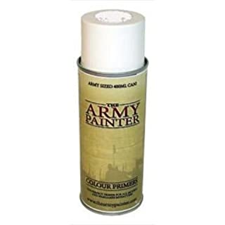Army Painter - Matt Varnish Spray (400ml) - Deutsch