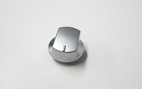 Ariston–Botón horno a gas inox–c00082772
