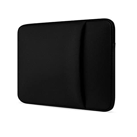 Housse de protection Housse pour MacBook, annoda sponge-rubber Slip Sac de transport pour 29,5cm/33,8cm MacBook Air/33,8cm -15.4