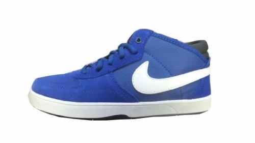 Nike, 525122-401, Mavrk Mid Blau, GrÃße 4, Blau/Black White