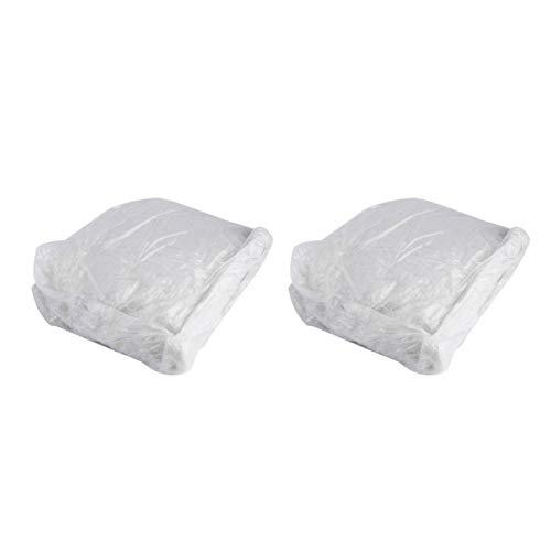 2pcs-66-38M-trasparente-Car-Cover-Grande-Neve-Rain-Cover-di-protezione-universale-Dustcoat-antipolvere-anti-sporco-Accessori-auto