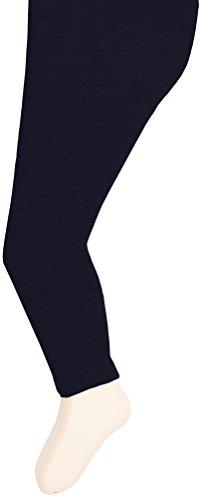 Sterntaler Leggins Uni Leggings, Azul (Marine 300), 95 (Talla del fabricante: 80)...