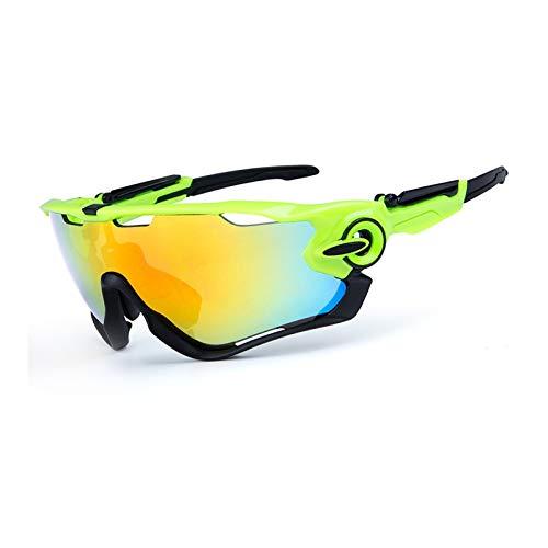 Blisfille Fahrradbrille Clear Fahrradbrillen Fahrradreitbrillen Im Freiensport Fahrradsonnenbrillen Style L Damen Herren