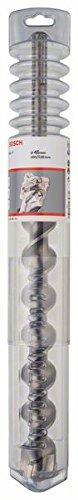 Bosch Professional Hammerbohrer SDS-max-7 (für Beton, Kalksandstein, Mauerwerk, Ø:45 mm, Zubehör für Bohrhammer)