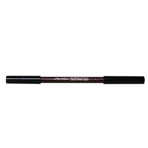Smoothing Lip Pencil (Shiseido Lippen femme/woman, Smoothing Lip Pencil Nummer BR607 Coffee, 1er Pack (1 x 1 ml))