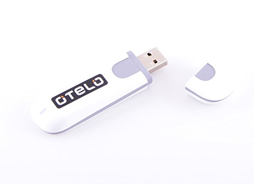 otelo E303 Internet Surfstick - Paket Limited Edition - bis zu 7,2...