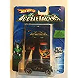 Hot Wheels Acceleracers - Silencerz Octainium 1 of 9