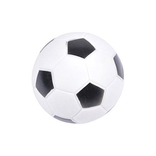 Unbekannt codico Hundespielzeug Ball Fußball für Hunde (Hundespielzeug, China)
