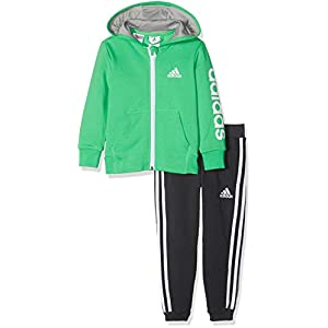 adidas Kinder Hojo Trainingsanzug
