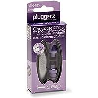 Preisvergleich für Pluggerz Uni-Fit Sleep - Gehörschutz - endlich wieder erholt schlafen!